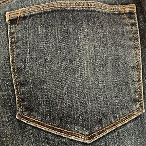 Size 12 Dark Blue Jeans